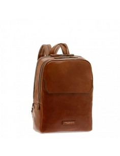 The Bridge collezione Williamsburg zaino in pelle porta pc
