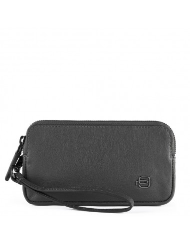 Small size, clutch with two dividers B3