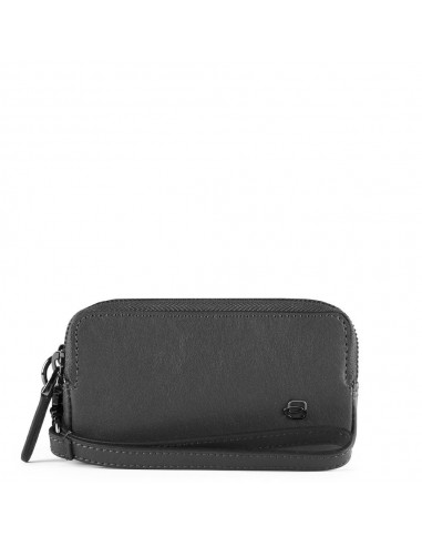 Mini clutch with two dividers B3