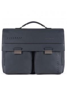 Laptop briefcase Piquadro...