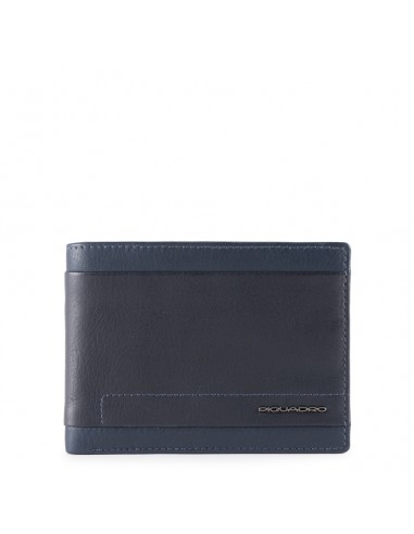 Men's wallets with coin purse Falstaff