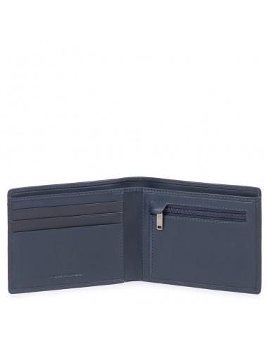 Slim men's wallet Piquadro Falstaff