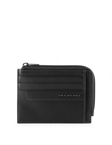 Double-sided document pouch Falstaff