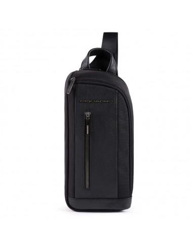 Piquadro Brief 2 Mono sling bag