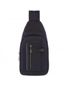 Mono sling bag with Led...