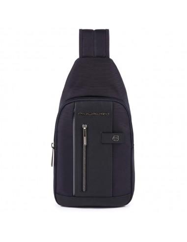 Mono sling bag with Led light Brief 2