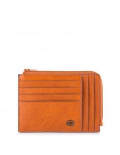 Double-sided document pouch...