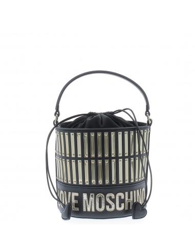 Bucket bag Love Moschino