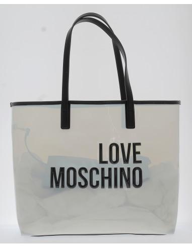 Shopping Love Moschino