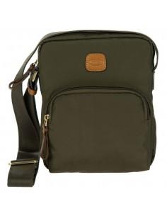 Brics collezione X-Bag tracolla
