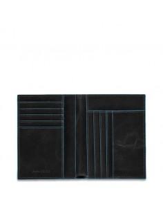Piquadro vertical wallet...