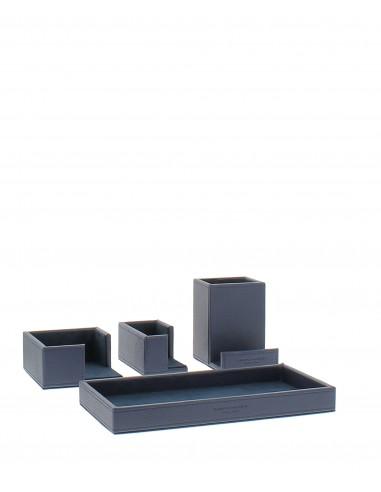 Set accessori da scrivania Campo Marzio