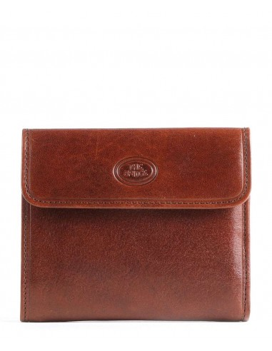 The Bridge Woman wallet with coin pocket