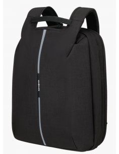 Expandable laptop backpack...