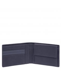 Piquadro Tallin Men's wallets