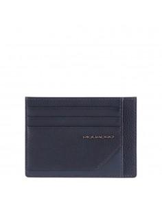 Pocket credit card holder...