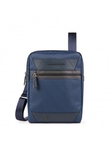 iPad® crossbody bag Piquadro Trakai