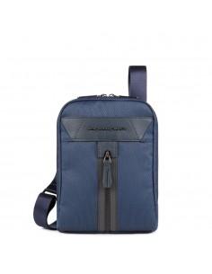 Pocket crossbody bag...