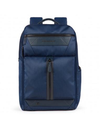 laptop/iPad® backpack Piquadro Trakai