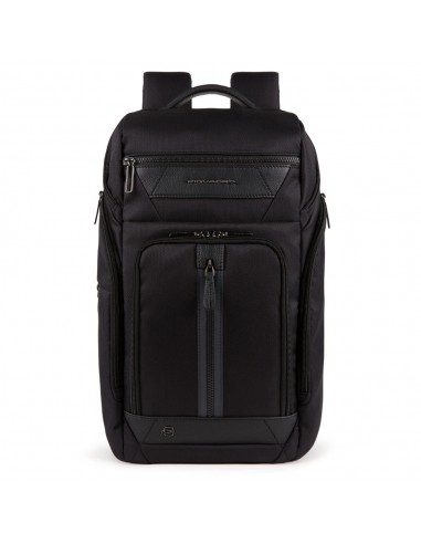 PC and iPad® backpack in recycled...