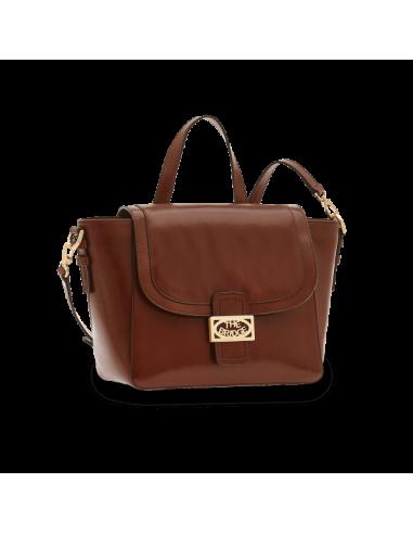 The bridge women's bag with top handle