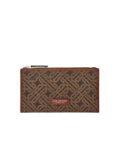 Women's wallet with credit...