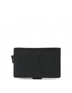 Compact wallet for Cash and...