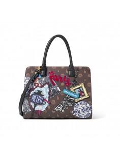 Handbag Cartoline