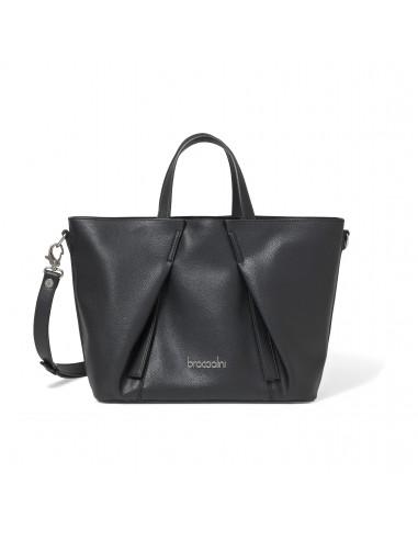 Medium sized handbag Braccialini Gio'