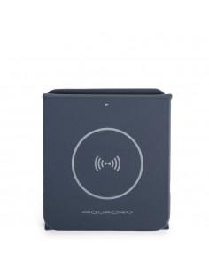 Piquadro Wireless charging...