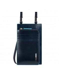 Smartphone pocket crossbody...