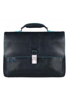 Piquadro collezione Blue Square cartella porta notebook da 15 pollici