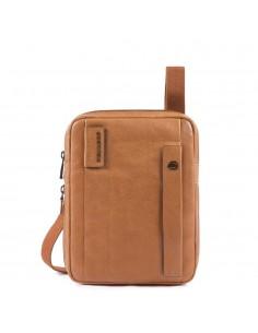 Piquadro collezione P15S borsello porta Ipad in pelle