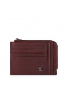 Piquadro collezione Black Square portadocumenti tascabile