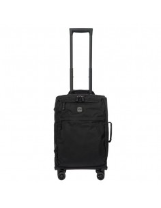 Cabin luggage with 4 wheels...