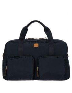 Duffle Bag with two front...
