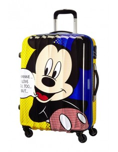 American Tourister collezione Disney Legends trolley grande