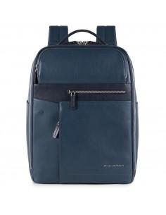 Sac à dos porte-ordinateur/iPad avec compartiment porte-iPadAir/Pro 9,7 Cary Piquadro