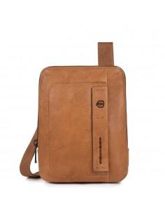 Piquadro collezione P15S borsello porta Ipad mini in pelle