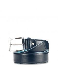 Piquadro collezione Blue Square cintura uomo in pelle