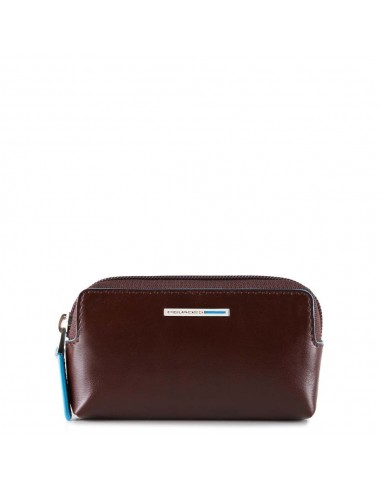 sale new products fashion styles PIQUADRO LINEA BLUSQUARE PORTACHIAVI IN PELLE PC4216B2