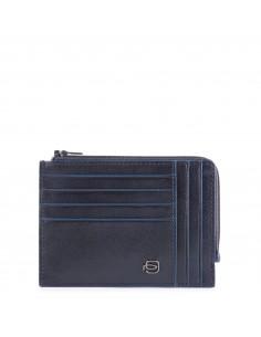 Piquadro collezione B2 Special portadocumenti tascabile