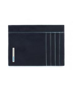 Piquadro collezione Blue Square bustina porta carte di credito