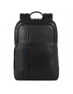Computer backpack with two...