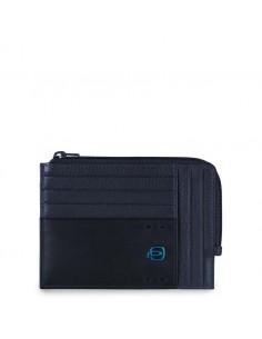 Piquadro collezione Pulse porta documenti tascabile