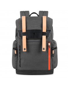 Piquadro collection Blade backpack carries notebook