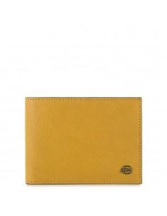Men's wallet with twelve...